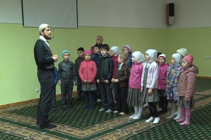 Соборная мечеть как туристическая достопримечательность