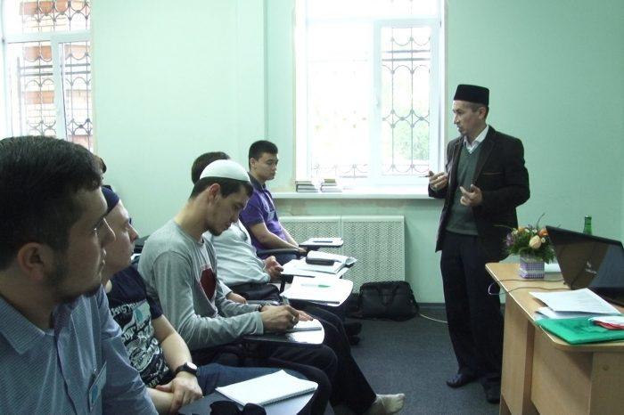 """Мусульманский """"Артек"""" готовится к летним сменам"""