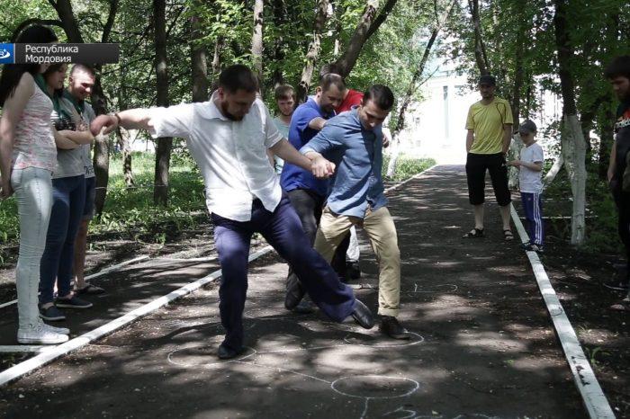 Вожатые мусульманского лагеря стали сами «детьми»
