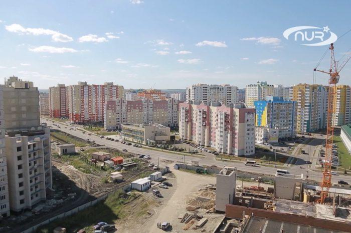 Город, который построил Ибрагимов