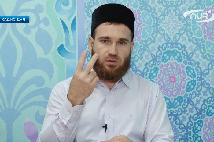Кто будет в Раю рядом с Посланником Аллаха?