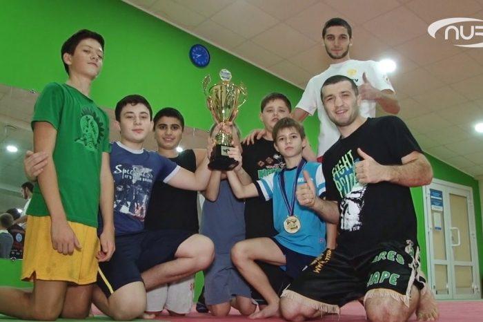 Даци Дациев стал двукратным чемпионом Европы