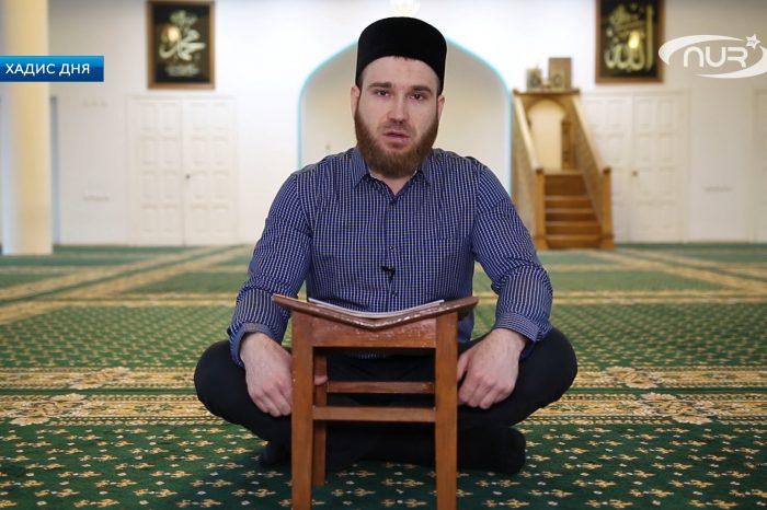 Будь всегда на связи с Аллахом