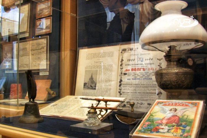 «Возрождение» участвует в Международном дне музеев