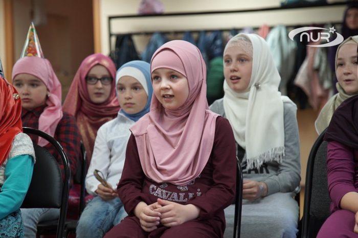 В Саранске прошёл конкурс «В ожидании Рамадана»