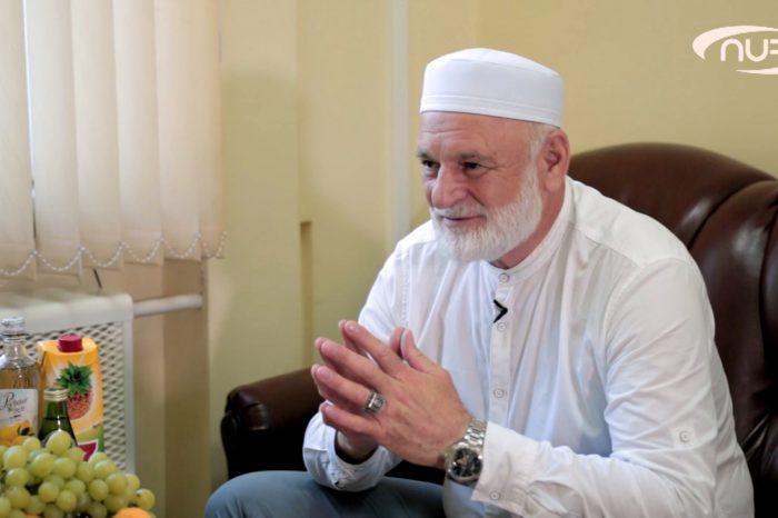 Муфтий Гацалов: «Молодежь чувствует лицемерие»