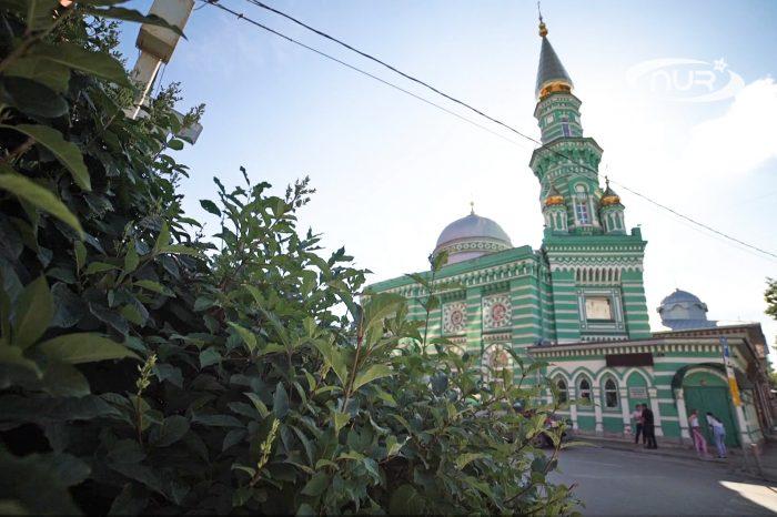 Исламский бизнес развивается в Перми
