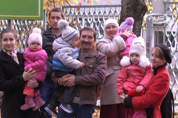 Депутат-мусульманка усыновила семерых детей