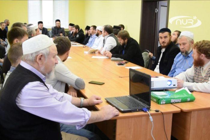 Ульяновские имамы озадачены нехваткой кадров