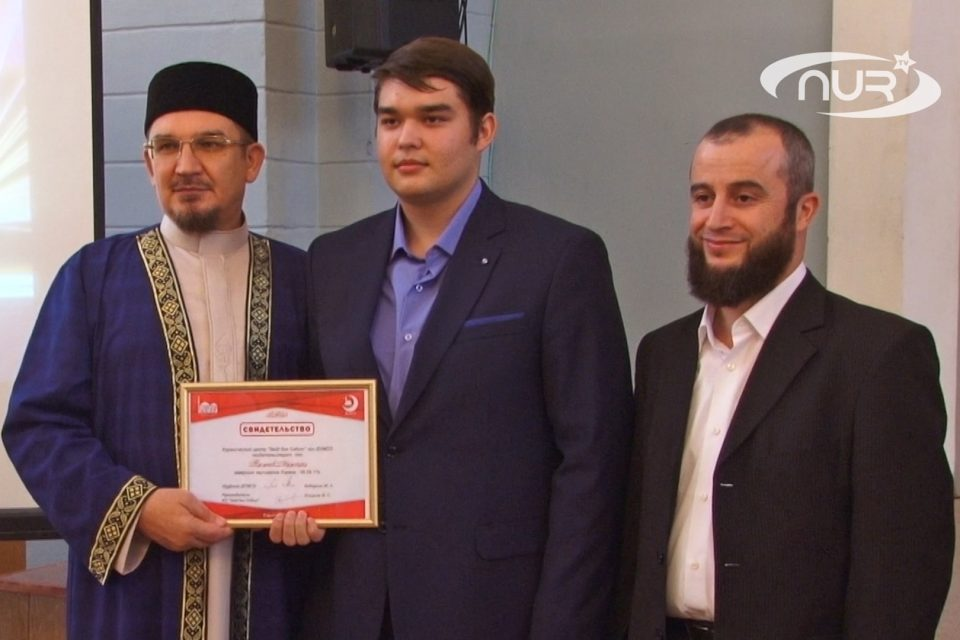В Саратове появились новые хафизы
