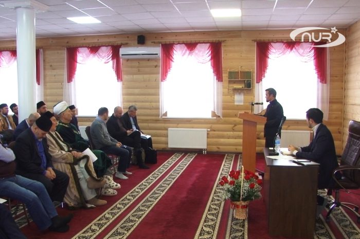 Новые вызовы перед исламской уммой России