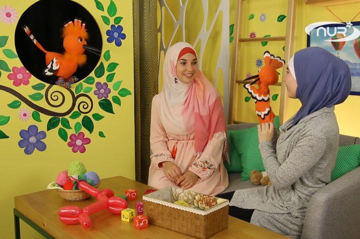 Изучать Коран можно с младенчества