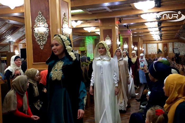 «Muslim Lifestyle Show» в Казани