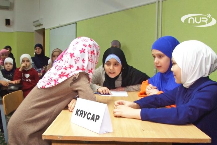 Что знают дети о Пророке?