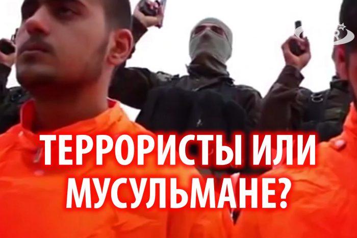 Террорист осуждён пожизненно