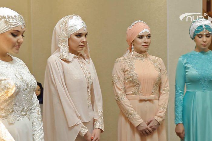 В Пензе отметили День хиджаба