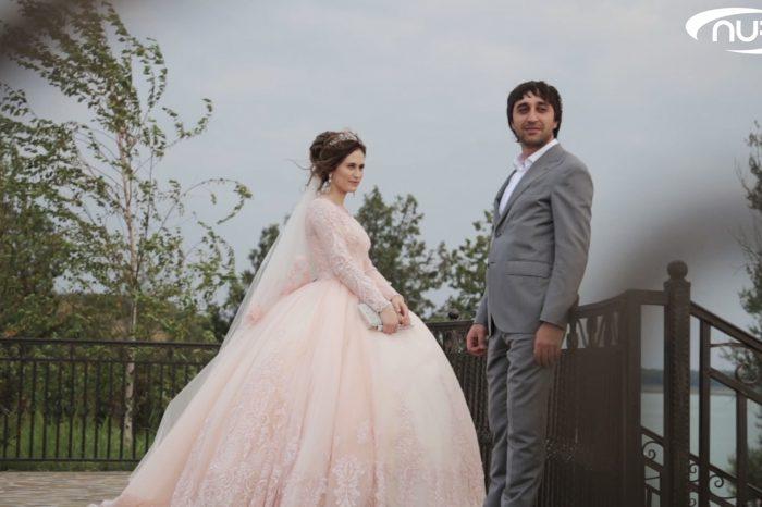 Чеченская свадьба: жених отсутствует, невеста молчит