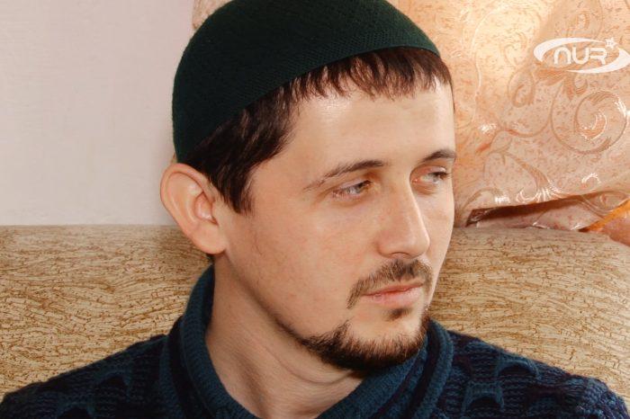 Первый хафиз среди гребенских татар