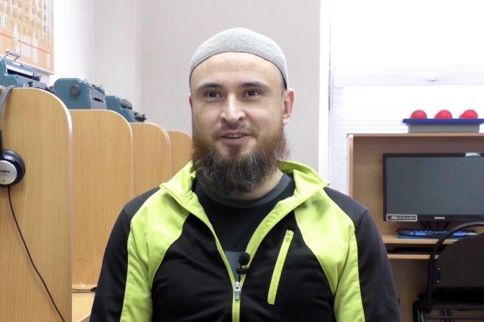 В казанской мечети случилось чудо