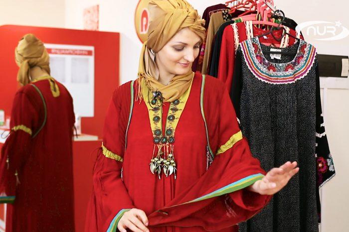 Помощник депутата Госдумы выбирает хиджаб