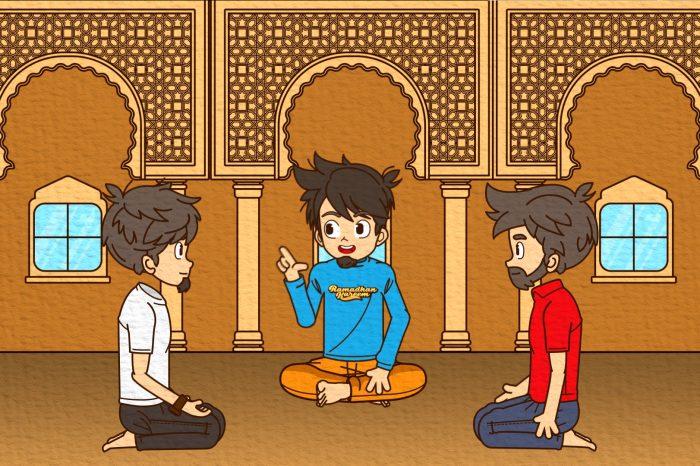 Ислам - милость для миров