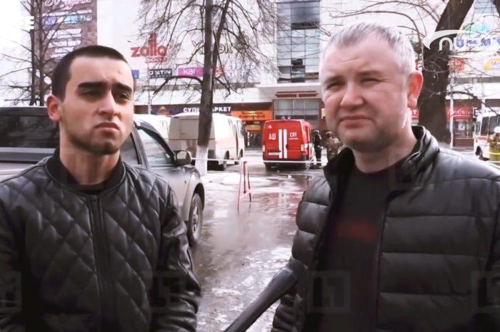 Мусульмане спасли 50 человек при пожаре в Кемерово