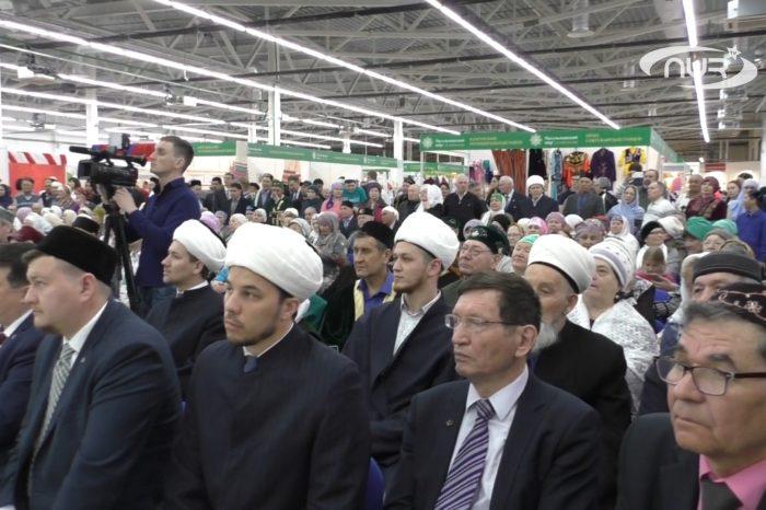 30 тысяч человек узнали об Исламе