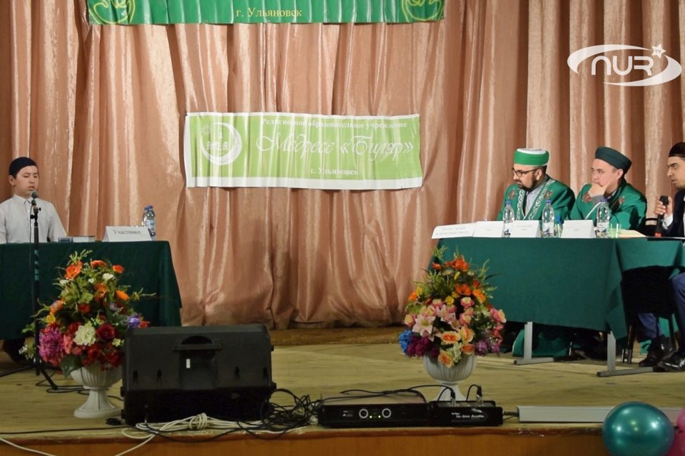 Коран - лучшее, что может выучить ребёнок