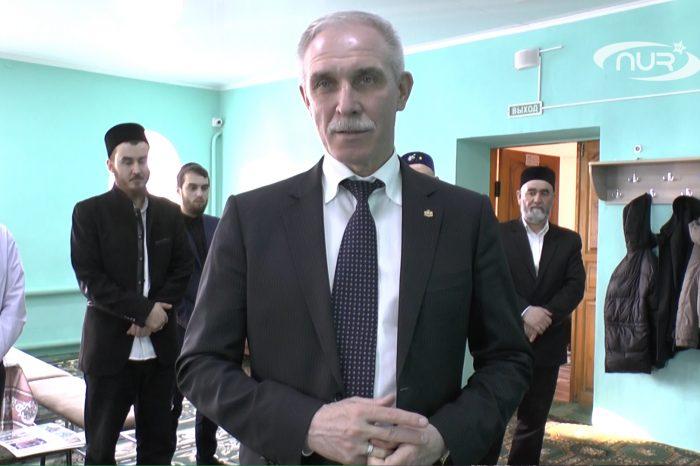 Губернатор попросил мусульман молиться за погибших в Кемерово
