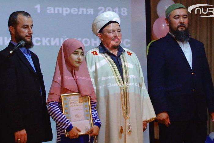 В Ровном выбрали лучших чтецов Корана среди детей