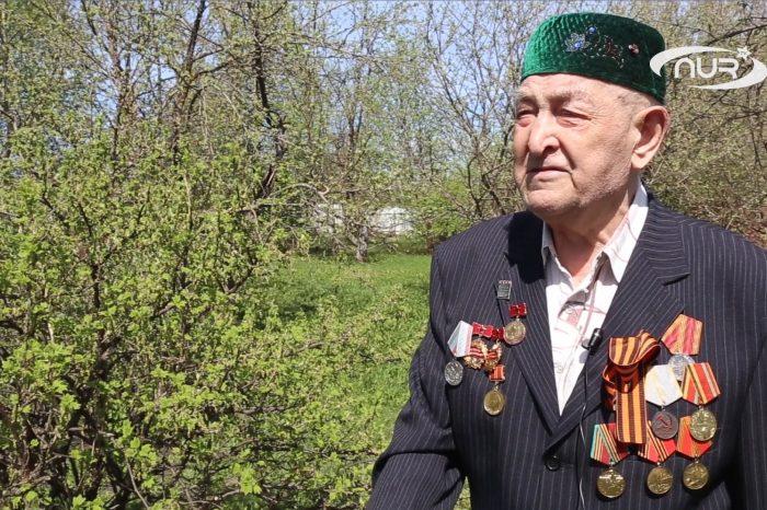 """""""Мусульмане Мордовии"""" поздравили ветеранов войны"""