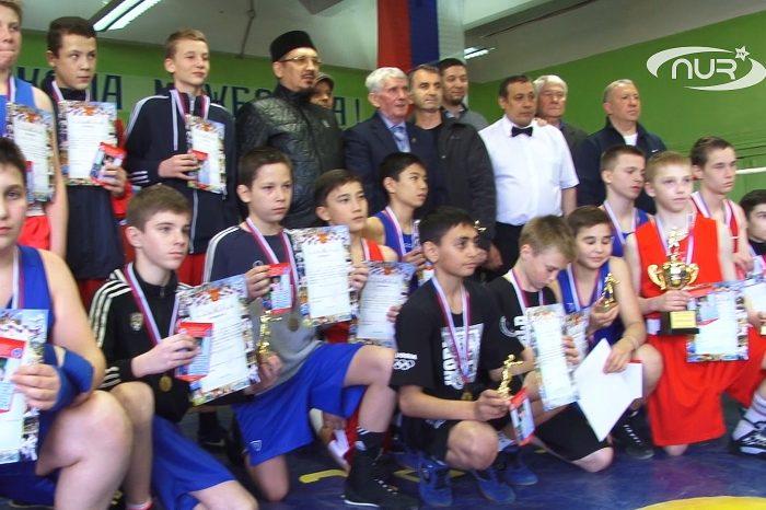 Саратовские боксёры готовятся к Олимпийским играм