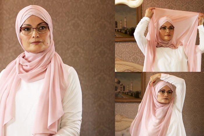 Лайфхаки с хиджабом!
