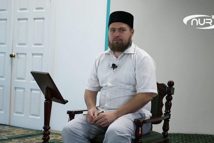 Мухаммад ибн Уаси' – аскет Басры