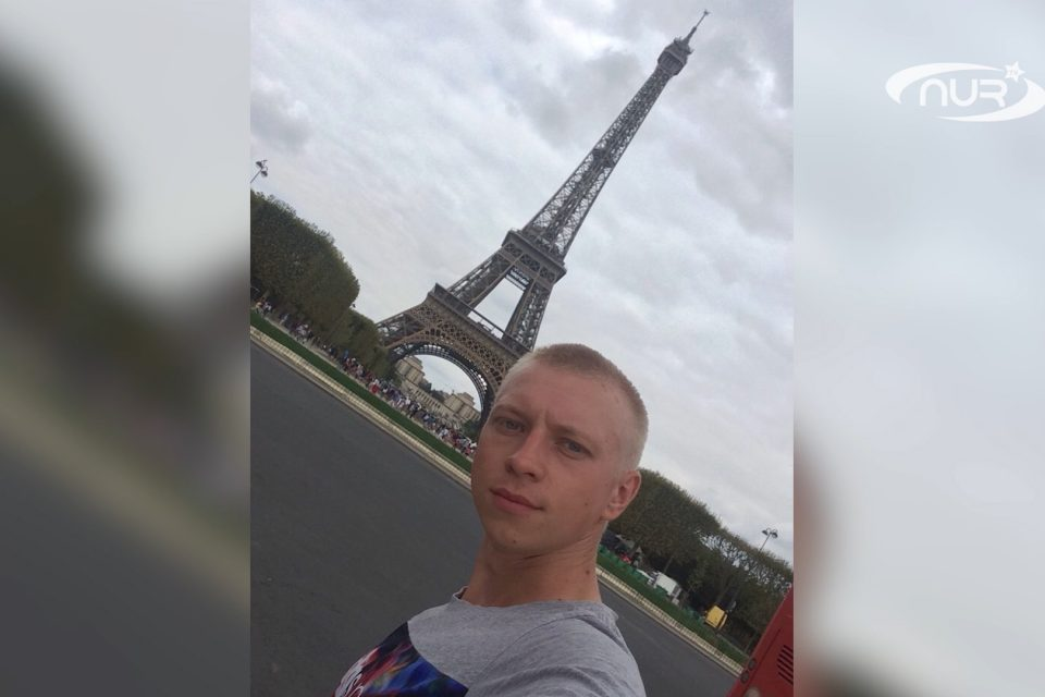 Увидеть Париж и не умереть