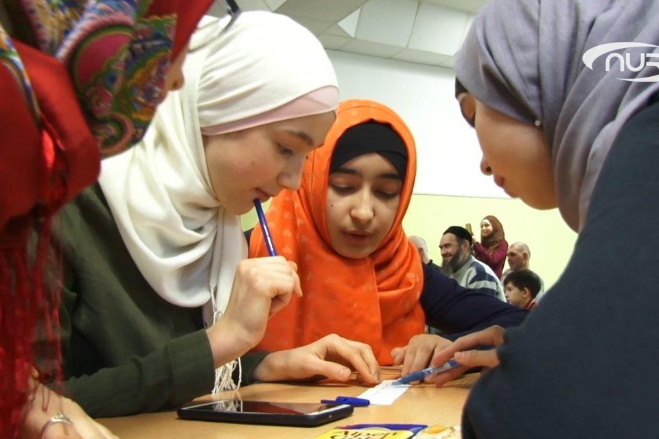 Пора учить арабский язык