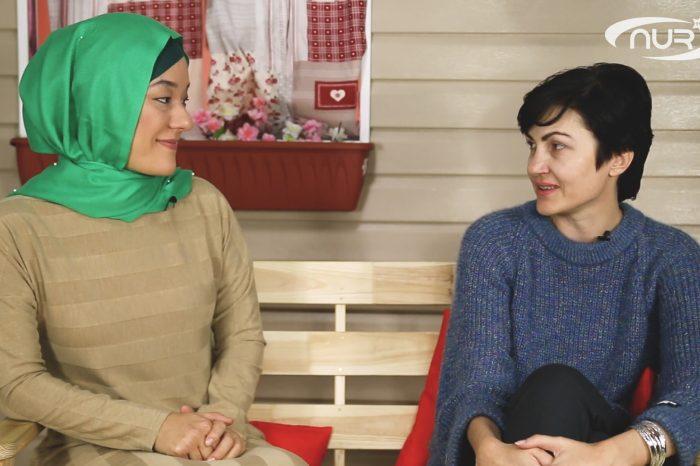 Психология и хиджаб