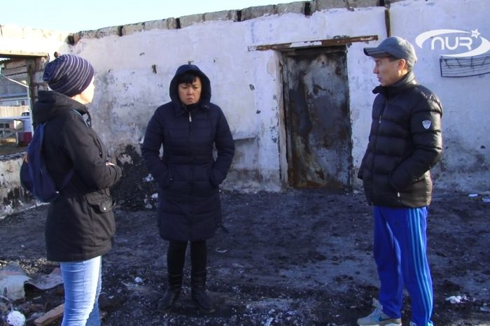Что стало с детьми после страшного пожара?