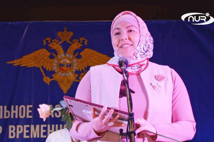 Мусульман наградили за помощь беженцам