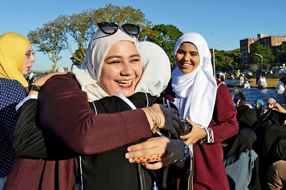 Мусульманские праздники признали официальными выходными в Нью-Йорке
