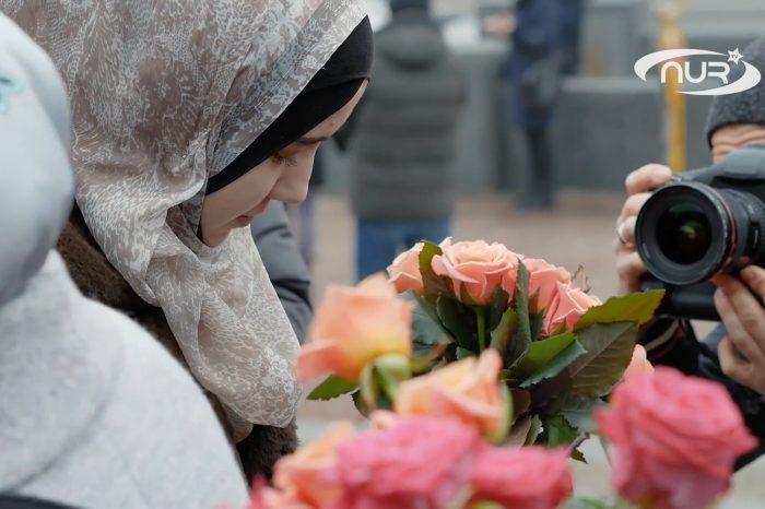 Во всем мире отметили День хиджаба