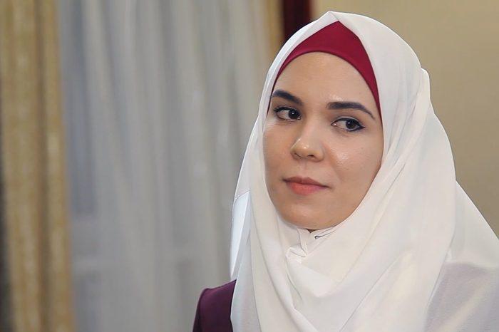 Что значит хиджаб для девушки?