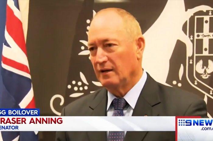 Политик оскорбил жертв теракта в Новой Зеландии
