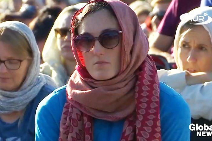 Тысячи женщин надели хиджабы после теракта в Новой Зеландии