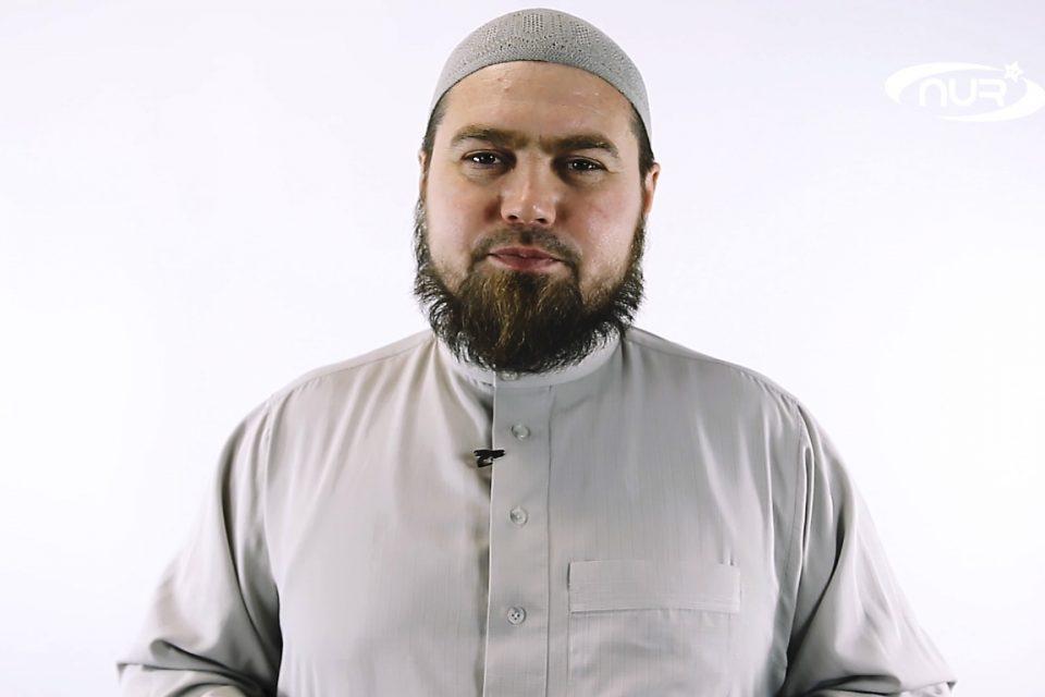 Могущество принадлежит Аллаху