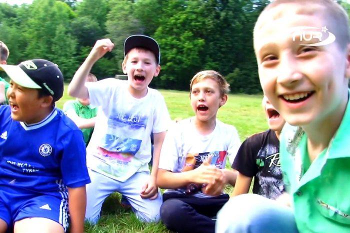 Скидка 50 % на отдых в летнем лагере!!!