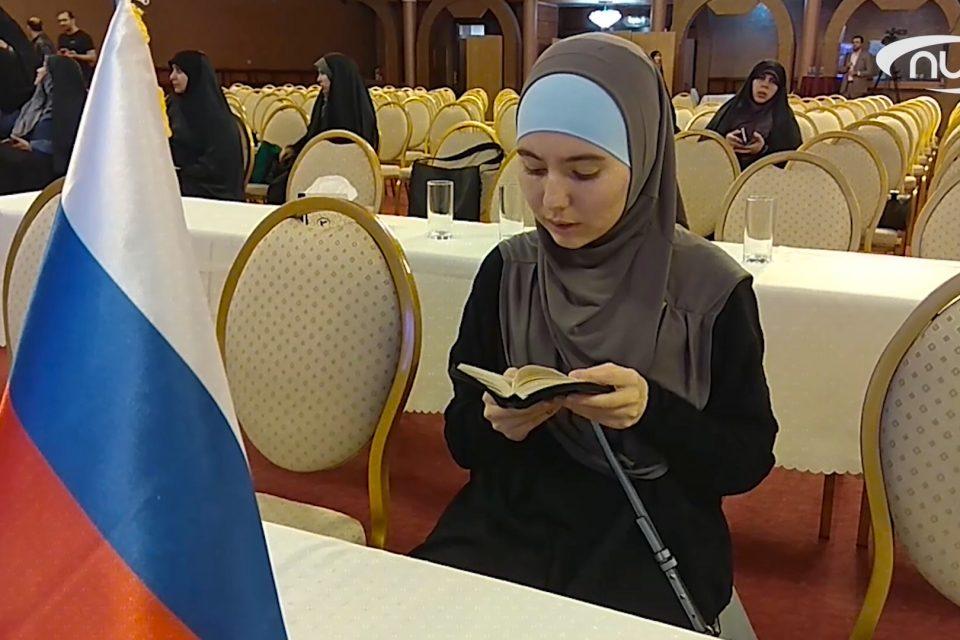 Иран собрал 600 хафизов
