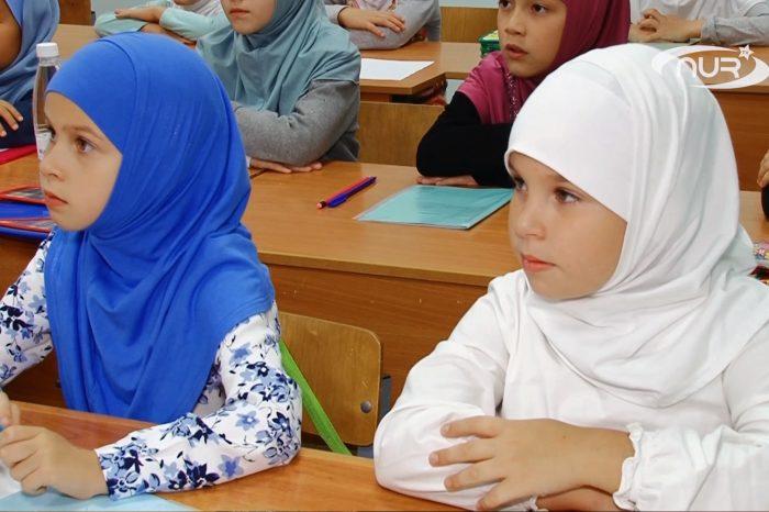 Обучить детей Исламу? Легко!