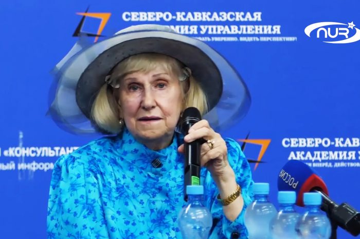 Умерла переводчица Корана Иман Валерия Порохова