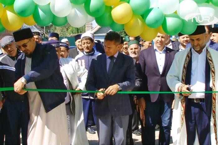 Мечеть в Заволжье станет центром просвещения молодежи